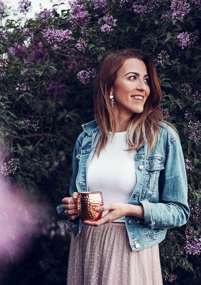 Professionelles Online Dating Profilfoto von Tinder Fotograf München