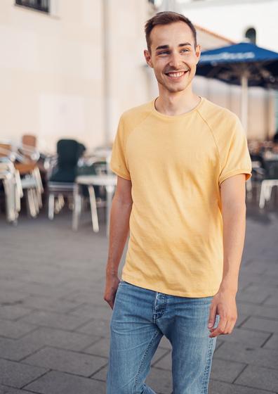 Fotograf in München für Tinder Fotos